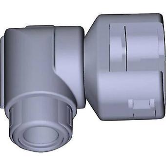 Cubierta tapa para enchufe conector automotriz ampseal 16 número de pines: 2 AMPSEAL16 TE conectividad contenido: 1 PC