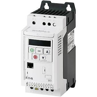 Eaton Frequency inverter DC1-342D2NN-A20N 0.75 kW 3-phase 400 V
