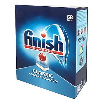 Finish Powerball Classic 68 compresse