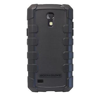 Body Glove DropSuit Case for Samsung Galaxy S4 Mini (Black)
