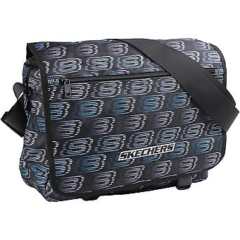 Skechers Original 600D Robust Polyester Laptop Messenger Bag