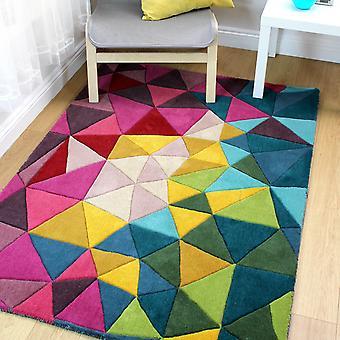Falmouth mehrfarbig Teppiche