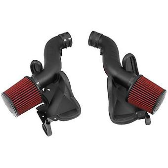 AEM Induction 21-774DS AEM Cold Air Intake Red Fits:INFINITI 2014 - 2017 Q50 V6