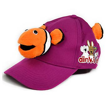 Clown Fish Cap (Youth)