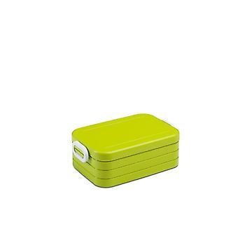 Mepal lunchbox tab midi-lime