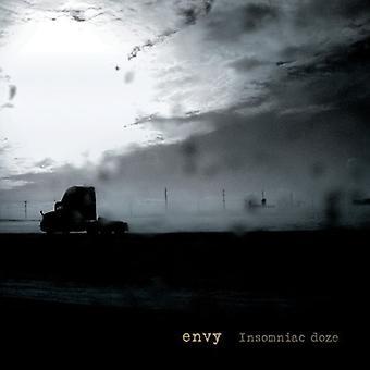 Envy - Insomniac Doze [CD] USA import