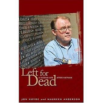 Links für Tote - ein zweites Leben nach Vietnam von Jon Hovde - Maureen und
