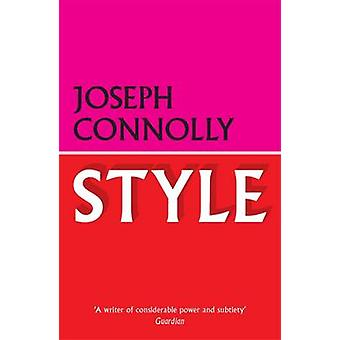 Style by Joseph Connolly - 9781848666313 Book