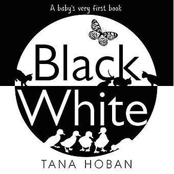 Black White by Tana Hoban - Tana Hoban - 9780062656902 Book