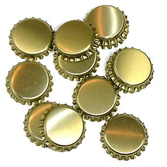 Crown Caps - Gold - 1000