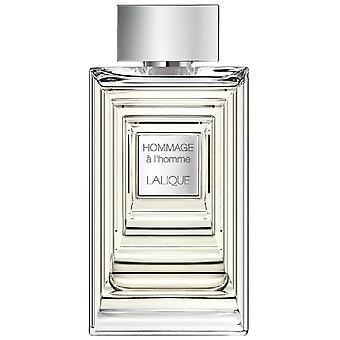 Lalique Hommage À L ' Homme Edt 50 ml