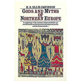 Guder og myter i Nordeuropa