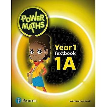 Power Maths Year 1 Textbook 1A