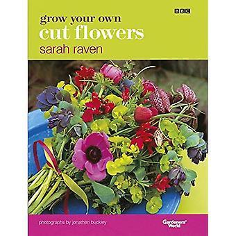 Groeien van uw eigen snijbloemen