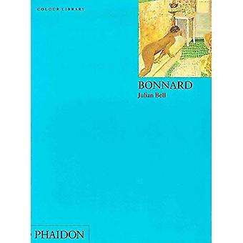 Bonnard (Phaidon Colour Library)