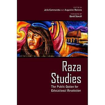 Raza studier: Det allmänna alternativet för pedagogisk Revolution