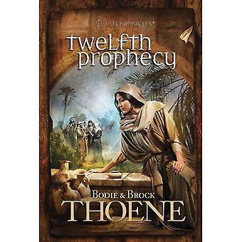 Twelfth Prophecy PB