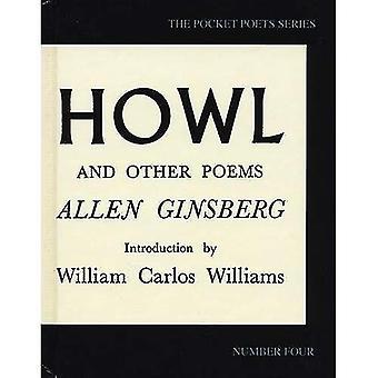 Howl (Pocket Poets)