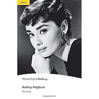 Audrey Hepburn: Level 2 (Penguin Longman Penguin Readers)