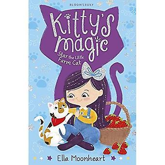 Kitty's Magic 4: sterren van de kleine boerderij kat