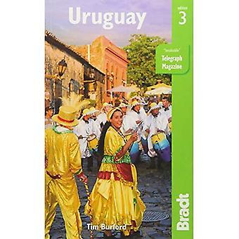 Uruguay - Bradt Travel Guides