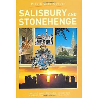 Salisbury and Stonehenge: The Historic City of (Pitkin City Guides)