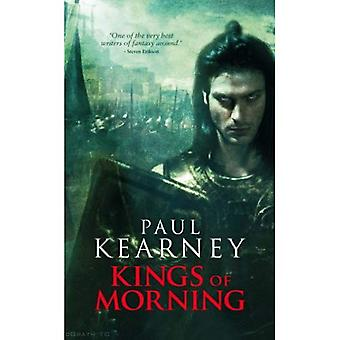 Kings of Morning (The Macht Trilogy)
