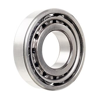 Nsk N209Wc3 Single Row Cylindrical Roller Bearing