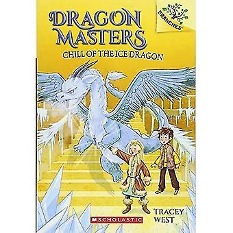Kälte des Eis Drachen (Dragon Masters)