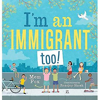 I'm an Immigrant Too: An Australian Story