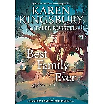 Best Family Ever (A Baxter� Family Children Story)