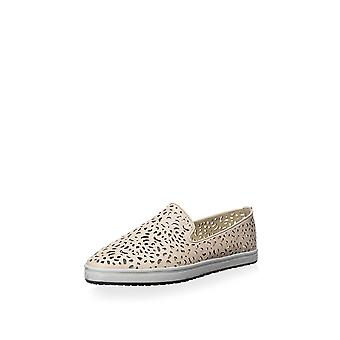 Steve Madden Womens Esther Closed Toe Loafers