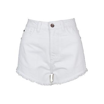 Urban classics ladies of jeans shorts denim hotpants