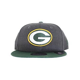 Czapka z daszkiem New Era Green Bay Packers