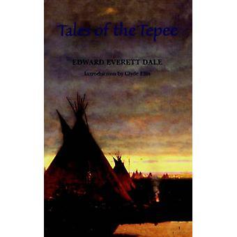 Contos da tenda por Dale & Edward Everett