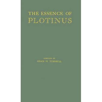 جوهر أفلوطين مقتطفات من ستة تواسيع والحياة بورفيريس من أفلوطين بافلوطين