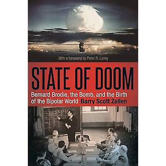 State of Doom by Zellen & Barry Scott
