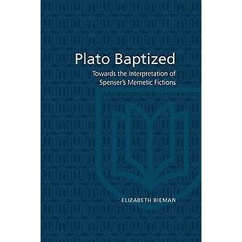 Platon døbt mod fortolkningen af Spensers mimetiske fiktioner af Bieman & Elizabeth