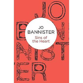 Sins of the Heart by Bannister & Jo