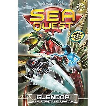 Sea Quest Glendor l'ombra furtiva di Adam Blade