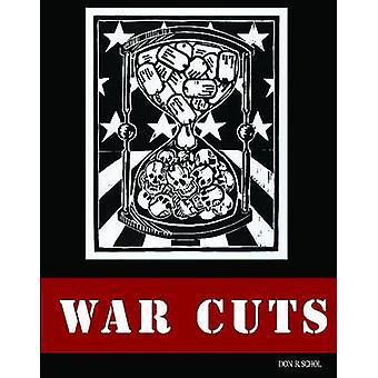 War Cuts by Kerry - Schol - 9781936205134 Book