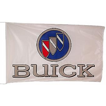Large Buick flag  1500mm x 900mm (of)