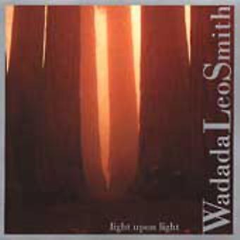 W.L. Smith - licht op licht [CD] USA import
