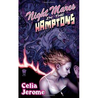 Night Mares in the Hamptons by Celia Jerome - 9780756406639 Book