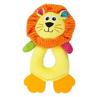 Pawise Peluches Vivid Life Aro León para Perros (Dogs , Toys & Sport , Stuffed Toys)