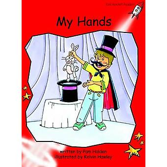 My Hands - Early - Level 1 (International edition) by Pam Holden - 9781