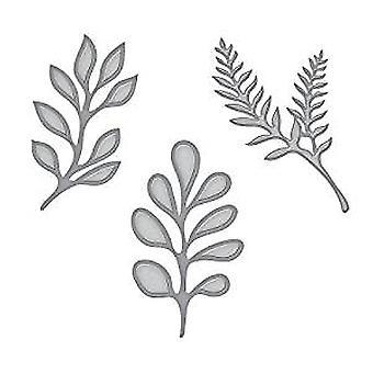 Spellbinders Die D-Lites Little Plants (S3-303)