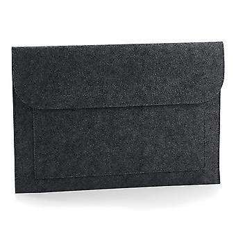 BagBase Felt Laptop/Document Slip/Sleeve
