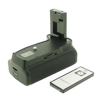 Dot.Foto Battery Grip: Nikon D3100, D3200, D3300, D5300, D5500
