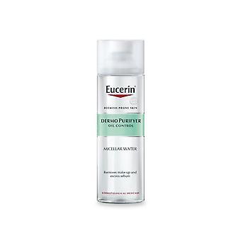 Eucerin DermoPure Micellar Cleansing Water 200ml
